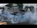 H50 shootout with the police 1