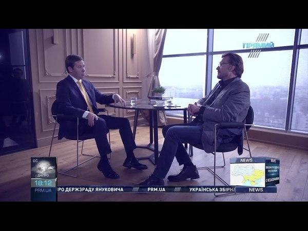 """Кисельов Авторське"""" Гість програми Ілля Новіков Ефір від 18 березня 2018 року"""