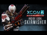 XCOM 2 Expansion - The Skirmisher Trailer