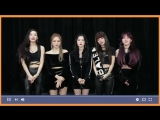 180215 Red Velvet @ Mnet M! Countdown 2018 Lunar New Year's Greeting
