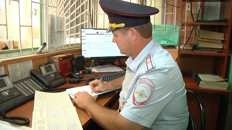 В Таганроге двое грабителей из Ростова ограбили продавщицу магазина швейной фурнитуры