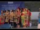 Keluarga Paduan Angklung Indonesia 30 7 2016 Prague