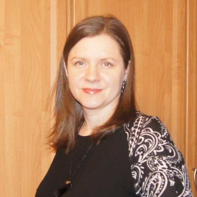 Полина Николаева(Пискунова)