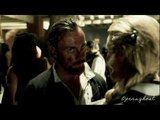 Toby Stephens - Captain Flint - Black Sails #2 - From Within