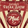 "MDP: ""Freak show"" 24.03.18"