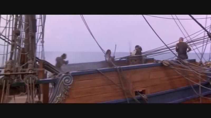 Running Wild Under Jolly Roger