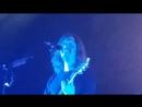 Opeth - The Drapery Falls (live SPB 10.10.17)