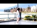 【ジーナ】オツキミリサイタル 踊ってみた 【PV】 sm32892475