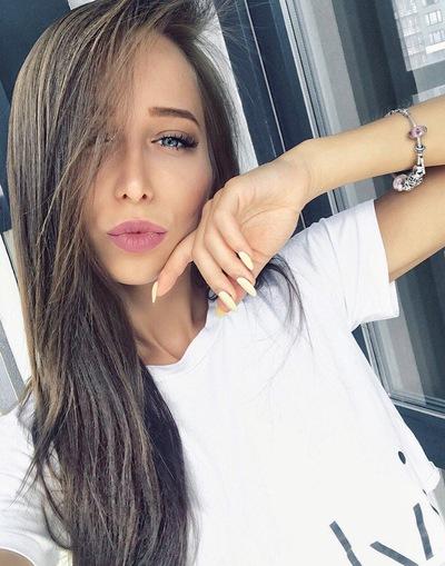 Элина Кавун