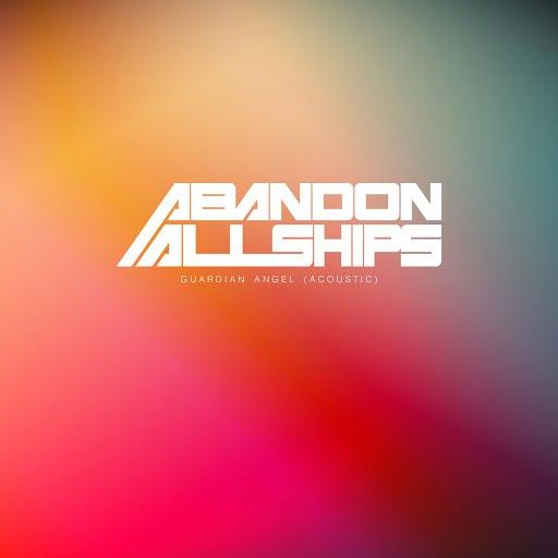 Abandon All Ships альбом Guardian Angel (Acoustic)