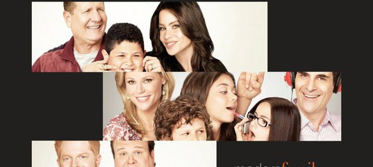 Modern Family - Season 7 Episode 10: Playdates online