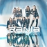 Diamond-Rania - Def-G Cover