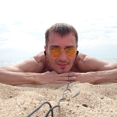 Денис Кириленко