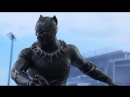 Black Panther (2018) English Full Movie Watch Online