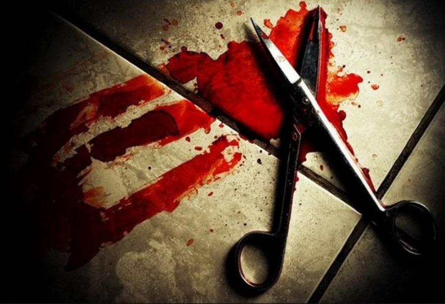 Под Таганрогом мужчина до смерти забил ножницами пенсионерку