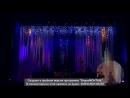 Вильчинская Валерия Cabaret из мюзикла Cabaret
