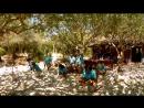 Тунис Зоопарк Фригия 2017