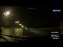 Водитель-лихач спровоцировал массовую аварию на МКАД - Россия 24