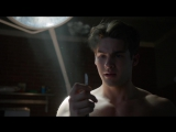 Theo Performs Surgery on Himself Official Sneak Peek - Teen Wolf (Season 6B) - MTV