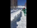 Катание на тюбингах в Башкирии
