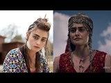 Dirilis Ertugrul ❇ Actors In Real Name And Real Life Pictures Part 01 ❇ Kamera Arkası