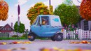Renault | The postman | 2018 | Renault Z.E.