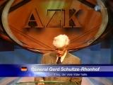 7. AZK - Gerd Schultze-Rohnhof - Der Krieg der viele V