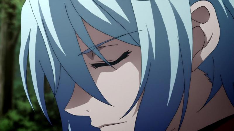 7 серия | Повелитель хроноса / Jikan no Shihaisha | Озвучивали: Amikiri, Dejz, Lupin Myuk [AniLibria.Tv]