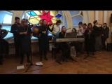 Музыка еврейской свадьбы-2