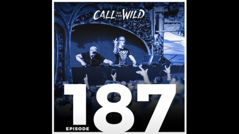 187 - Monstercat: Call of the Wild (Now, Then and Back Again)