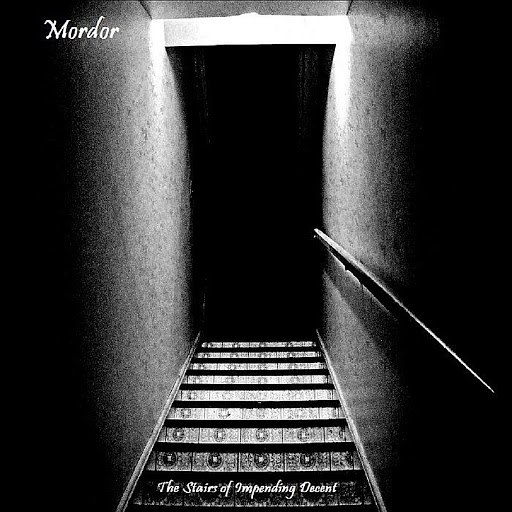 Mordor альбом Stairs of Impending Descent