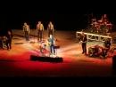 Любэ Все зависит от Бога и немного от нас Концерт в Хабаровске, 06.10.2016