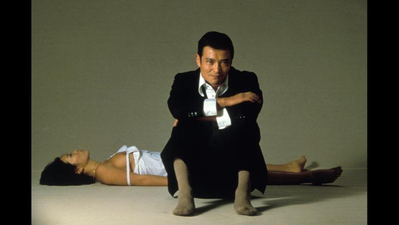 «Мне отмщение, и аз воздам» («Месть за мной») |1979| Режиссер: Сёхэй Имамура | драма, криминал (рус. субтитры)