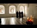 Свято Троицкий Александра Свирского мужской хор
