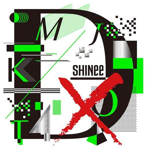 SHINee альбом DxDxD