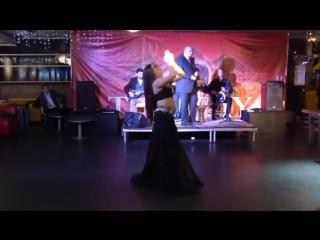 Габриелян Диана Гала-концертThe Way To The Stars 21258