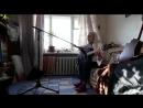 Ирина Черноусова - Гори, моя звезда (ав. Юрий Черноусов)
