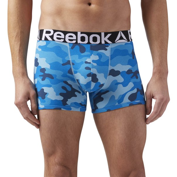 Трусы-боксеры Reebok One Series