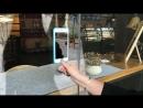 Чехол для iPhone, липнущий на стены
