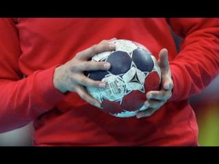 17:00. Гандбол. Финляндия - Россия. Квалификационный матч чемпионата мира 2019