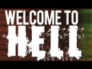 Terror Universal - Welcome to Hell (Lyric Video) (2014)
