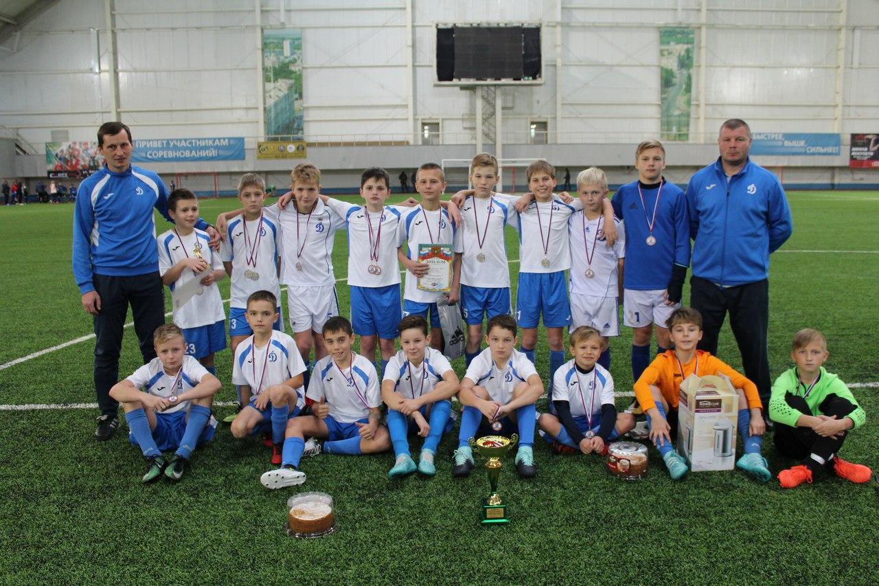 Итоги «Кубка Мэра города Омска - 2017»