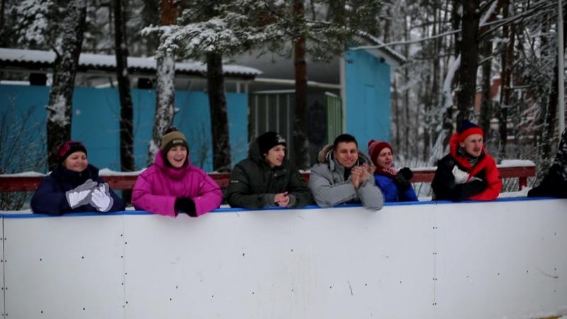 Финальное. Зима 2018 в СОЛ Бауманец