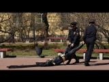 Ночная смена (2017) трейлер русский язык HD / Владимир Яглыч - Начная смена /