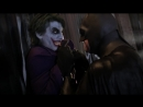 Super Hero Dance Battle LOOT CRATE Batman Joker Catwoman Guardians of the Ga