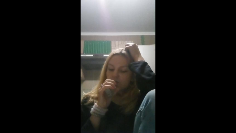 Ксения Крат - Live