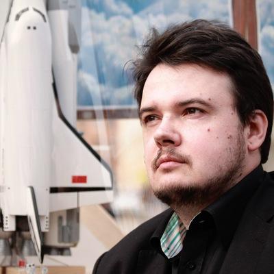 Максим Цуканов
