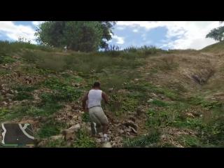 [Mechanic] НАШЕЛ РЖАВУЮ ГАЗель - РЕАЛЬНАЯ ЖИЗНЬ В ГТА 5 - МОДЫ GTA 5