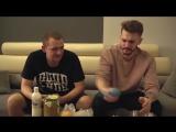 Кузьма Юлик и Бутылка