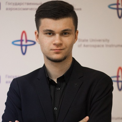 Никита Богатов